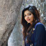 Actress Athulya Ravi Photos