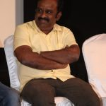 Annadurai Press Meet Images