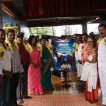 Athaiyum Thaandi Punithamaanathu Movie Launch Stills