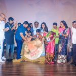 Bhaskar Oru Rascal Audio Launch Stills
