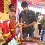 GajiniKanth Movie Pooja Stills