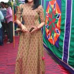 Anchor Ramya