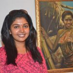 Riythvika in MGR Movie