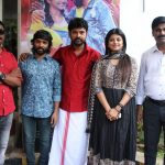 Mannar Vagaiyara Audio Launch Stills