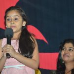 Onnaigal Jaakirathai Press Meet Stills