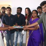 Pugazhendhi Ennum Naan Movie Launch Stills