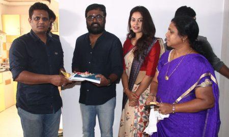 Pugazhendhi Ennum Naan Movie Launch Stills