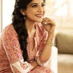 Actress Sakshi Agarwal Portfolio Photos