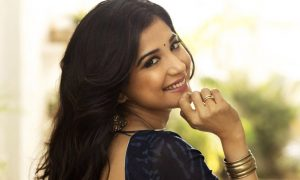 Actress Sakshi Agarwal Portfolio Photos