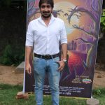 Sangu Chakkaram Press Meet Stills