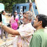 Sarvam Thaala Mayam Movie Pooja Stills