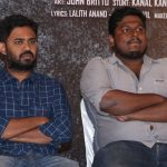 Seyal Movie Press Meet Stills