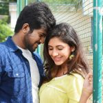 Tharushi, Rajan Tejeshwar in Seyal Movie Stills