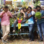 Sketch Movie On Location Stills