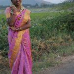 Actress Meenalochani