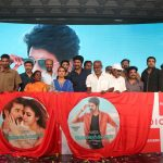 Velaikaran Audio Launch Stills