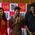 Yemaali Audio Launch Stills