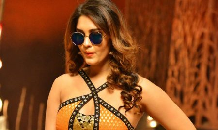 Actress Surabhi New Hot Stills