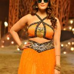 Actress Surabhi New Hot Stills