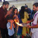 Adanga Maru Movie Pooja Stills