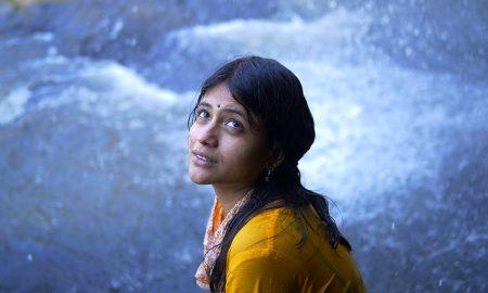 Aditi Balan HD Stills From Aruvi Movie