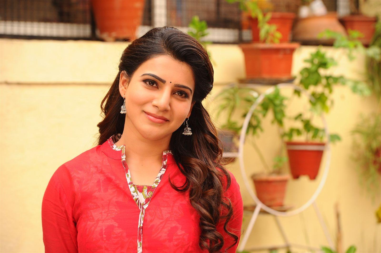 Samantha Navel In Seema Raja Hd: Anirudh Tamil Movie Latest Stills