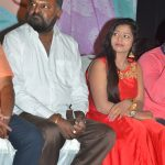 Chennai Pakkathula Audio Launch Photos
