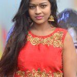 Actress Kamali