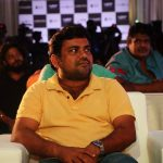 Irumbu Thirai Teaser Launch Stills