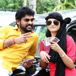 Vimal and Anandhi in Mannar Vagaiyara Movie Stills