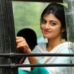Actress Anandhi in Mannar Vagaiyara Movie Stills