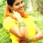 Actress Nikhila Vimal in Panjumittai Movie Stills