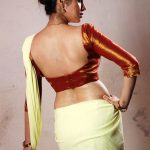 Actress Sadha Hot in Torchlight Movie Stills