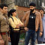 Sathya Movie Stills