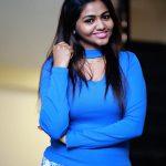 Actress Shalu aka Shalu Shammu Photoshoot
