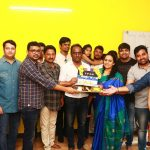 Tamil Padam 2.0 Movie Pooja Stills