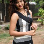 Actress Aarthi Suresh
