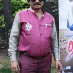 Thanayan Audio Launch Photos