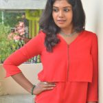 Actress Riythvika