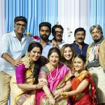 100% Kadhal Team Pongal Celebration Stills