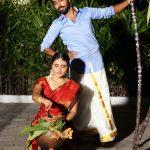 G V Prakash Kumar and Shalini Pandey