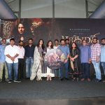 Bhaagamathie Audio Launch Stills