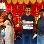 Boomerang Movie Pooja Images