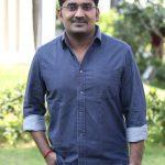 Gajinikanth Single Release Press Meet Stills