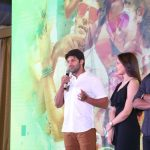 Gajinikanth Single Release Press Meet Stills