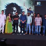Iruttu Araiyil Murattu Kuthu 2nd Single Launch Stills