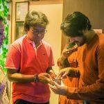 Jeika Povathu Yaaru Audio Launch Photos