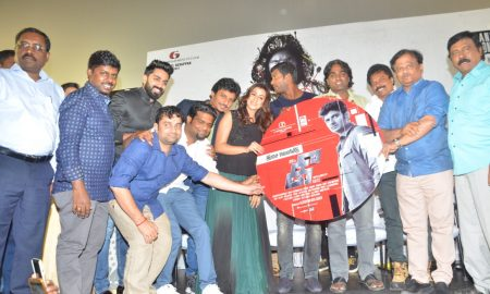 Kee Movie Audio Launch Stills