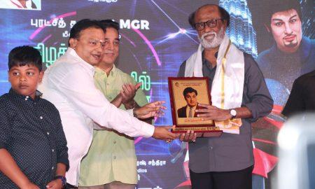 Kizhakku Apricavil Raju Movie Launch Stills
