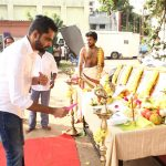 Maari 2 Movie Pooja Stills